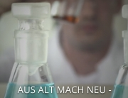 Imagefilm reloaded für Dr. Kade