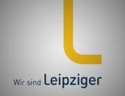 Leipziger Imagefilm: Ein L erobert die Stadt